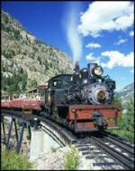 Georgetown Loop Railroad-