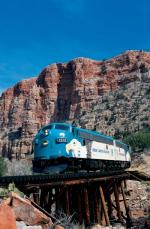 Verde Canyon Railroad-