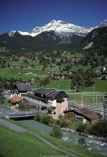 Bahnhof Grindelwald Grund