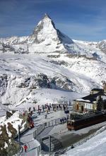 Bergstation